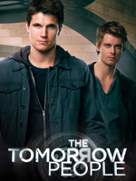 The Tomorrow People (US)- Seriesaddict